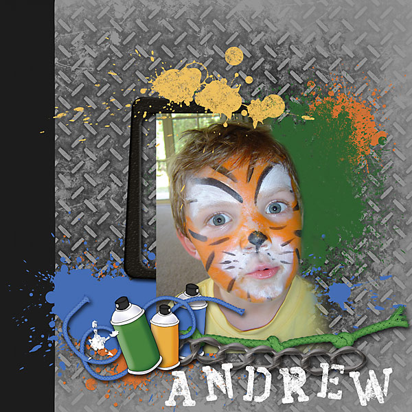 Andrew-sample-layout-page