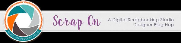 Happy NSD – and a blog train freebie