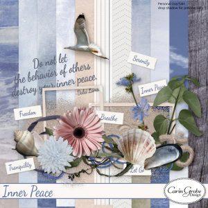 Carin Grobe Design - Inner Peace